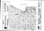 Index Map, Blue Earth County 1984