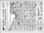 Index Map, Blue Earth County 1985