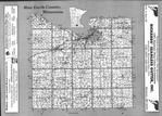 Index Map, Blue Earth County 1996