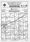Map Image 021, Brown County 1988