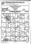 Map Image 007, Brown County 1999 Published by Farm and Home Publishers, LTD
