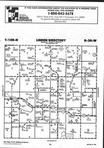 Map Image 022, Brown County 1999 Published by Farm and Home Publishers, LTD
