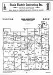 Map Image 005, Brown County 2000