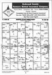 Map Image 009, Brown County 2000