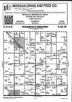 Map Image 007, Brown County 2001
