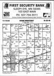 Map Image 032, Brown County 2001