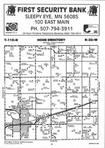 Map Image 036, Brown County 2002