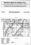Map Image 054, Carlton County 1995