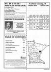Index Map 1, Carlton County 1997 Published by Farm and Home Publishers, LTD