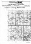 Index Map 2, Carlton County 1997 Published by Farm and Home Publishers, LTD