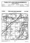 Twin Lakes T48N-R17W, Carlton County 1997 Published by Farm and Home Publishers, LTD
