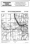 Cloquet T49N-R17W, Carlton County 1997 Published by Farm and Home Publishers, LTD