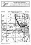 Map Image 043, Carlton County 1998