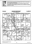 Map Image 042, Carlton County 2001 Published by Farm and Home Publishers, LTD