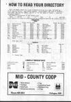 Index and Legend, Carver County 1979
