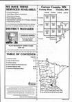 Index Map 1, Carver County 1997