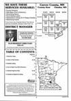 Index Map 1, Carver County 1998