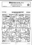 Map Image 004, Carver County 1999