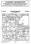 Map Image 006, Carver County 2000