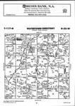 Map Image 004, Carver County 2001