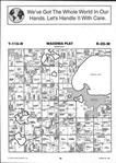 Map Image 007, Carver County 2001
