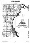 Map Image 084, Cass County 1995
