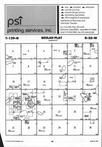 Map Image 007, Cass County 1999