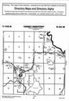 Map Image 088, Cass County 1999
