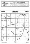 Map Image 124, Cass County 1999