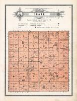 Crate Township, Chippewa County 1914