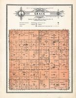 Grace Township, Aggie, Chippewa County 1914