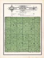 Havelock Directory, Chippewa County 1914