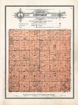 Leenthrop Township, Chippewa County 1914