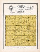 Lonetree Township, Chippewa County 1914
