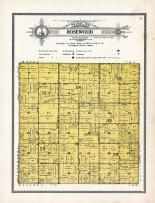 Rosewood Township, Chippewa County 1914