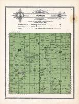 Woods Township, Chippewa County 1914