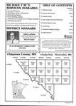 Index Map 1, Chippewa County 2002