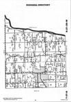 Map Image 008, Chisago County 1995