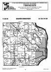 Map Image 007, Chisago County 1998
