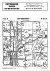 Map Image 017, Chisago County 1998