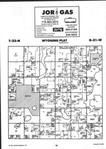 Map Image 002, Chisago County 1999