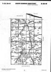 Map Image 003, Chisago County 1999