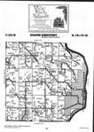 Map Image 007, Chisago County 1999