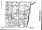 Map Image 009, Chisago County 1999