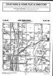 Map Image 017, Chisago County 1999