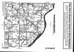 Map Image 019, Chisago County 1999