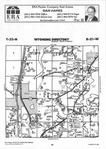 Map Image 001, Chisago County 2000