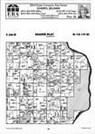 Map Image 008, Chisago County 2000
