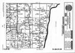 Map Image 009, Chisago County 2000