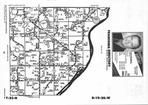 Map Image 019, Chisago County 2000